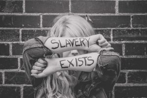 Slavery Exists